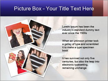 0000074590 PowerPoint Template - Slide 23