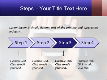 0000074590 PowerPoint Templates - Slide 4
