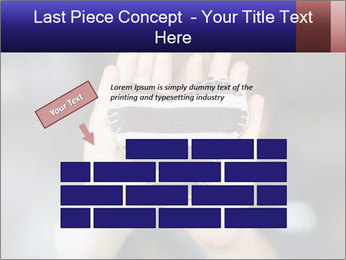 0000074590 PowerPoint Templates - Slide 46