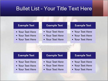 0000074590 PowerPoint Templates - Slide 56