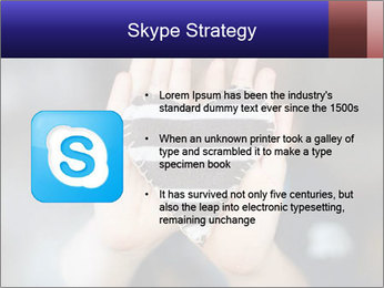 0000074590 PowerPoint Templates - Slide 8