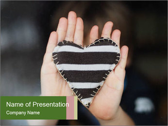 0000074591 PowerPoint Template - Slide 1