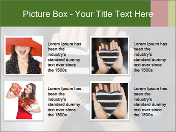 0000074591 PowerPoint Template - Slide 14
