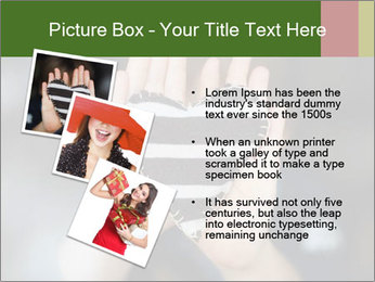 0000074591 PowerPoint Template - Slide 17