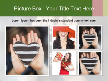 0000074591 PowerPoint Template - Slide 19