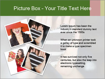 0000074591 PowerPoint Template - Slide 23