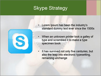 0000074591 PowerPoint Template - Slide 8