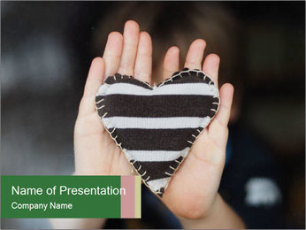 0000074592 PowerPoint Template - Slide 1