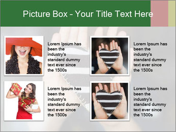 0000074592 PowerPoint Template - Slide 14
