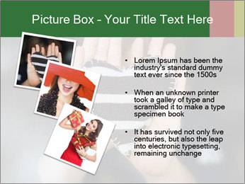0000074592 PowerPoint Template - Slide 17