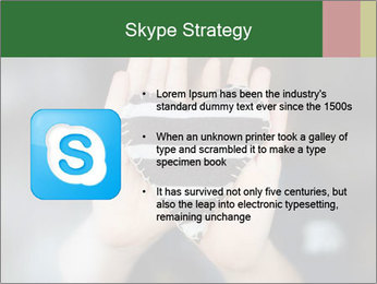 0000074592 PowerPoint Template - Slide 8