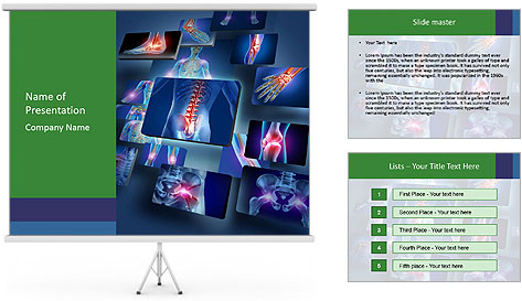 0000074593 PowerPoint Template