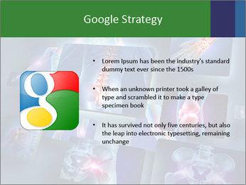 0000074593 PowerPoint Templates - Slide 10