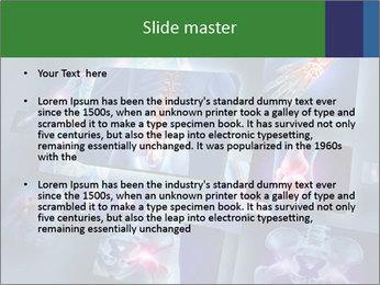 0000074593 PowerPoint Templates - Slide 2