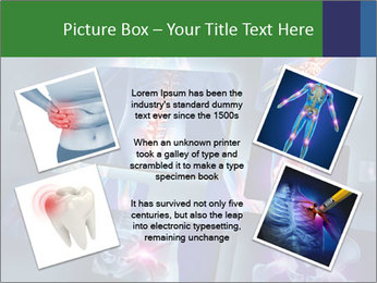 0000074593 PowerPoint Templates - Slide 24