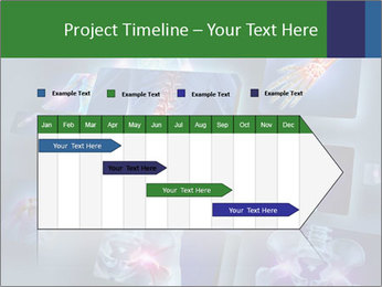 0000074593 PowerPoint Templates - Slide 25