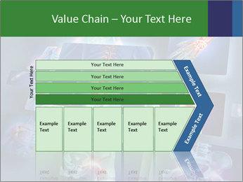 0000074593 PowerPoint Templates - Slide 27