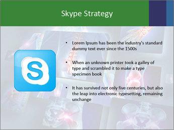 0000074593 PowerPoint Templates - Slide 8