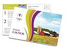 0000074595 Postcard Template
