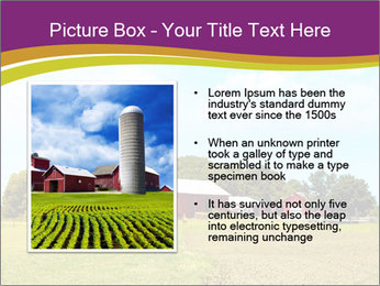 0000074595 PowerPoint Templates - Slide 13
