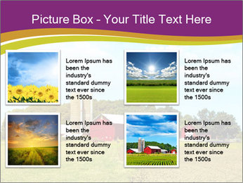 0000074595 PowerPoint Templates - Slide 14