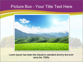 0000074595 PowerPoint Templates - Slide 16