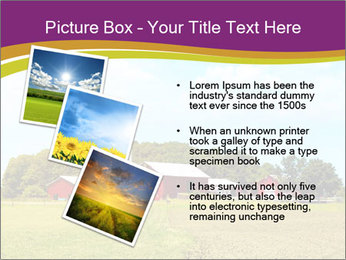 0000074595 PowerPoint Template - Slide 17