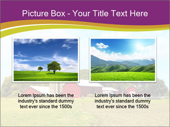 0000074595 PowerPoint Template - Slide 18