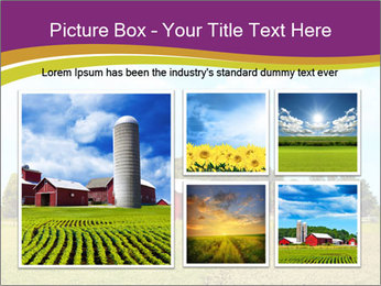 0000074595 PowerPoint Template - Slide 19