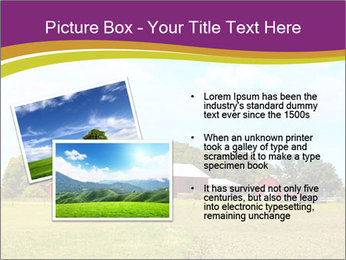 0000074595 PowerPoint Template - Slide 20
