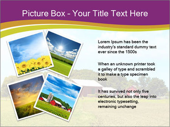 0000074595 PowerPoint Templates - Slide 23