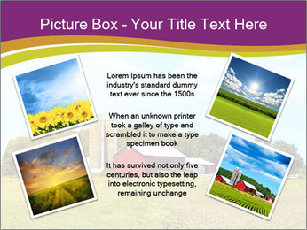 0000074595 PowerPoint Templates - Slide 24