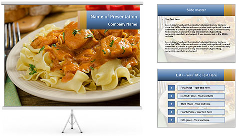 0000074596 PowerPoint Template