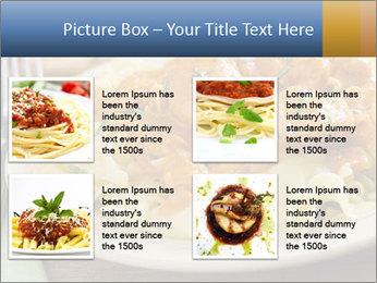 0000074596 PowerPoint Template - Slide 14