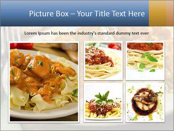 0000074596 PowerPoint Templates - Slide 19