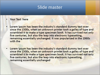 0000074596 PowerPoint Template - Slide 2