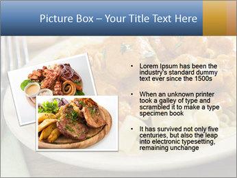 0000074596 PowerPoint Templates - Slide 20