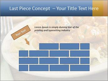 0000074596 PowerPoint Templates - Slide 46