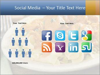 0000074596 PowerPoint Template - Slide 5