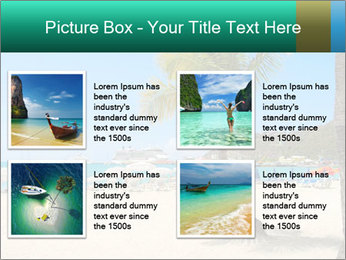 0000074597 PowerPoint Template - Slide 14