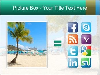 0000074597 PowerPoint Template - Slide 21