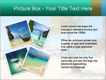0000074597 PowerPoint Template - Slide 23