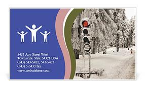 0000074598 Business Card Templates