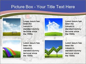 0000074598 PowerPoint Template - Slide 14