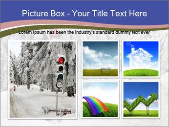 0000074598 PowerPoint Template - Slide 19