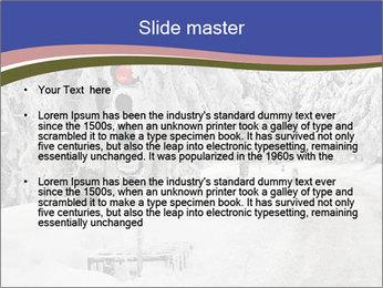 0000074598 PowerPoint Template - Slide 2