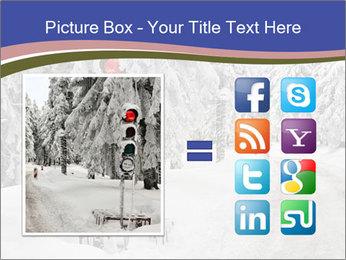 0000074598 PowerPoint Template - Slide 21