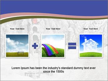 0000074598 PowerPoint Template - Slide 22