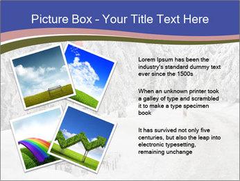 0000074598 PowerPoint Template - Slide 23