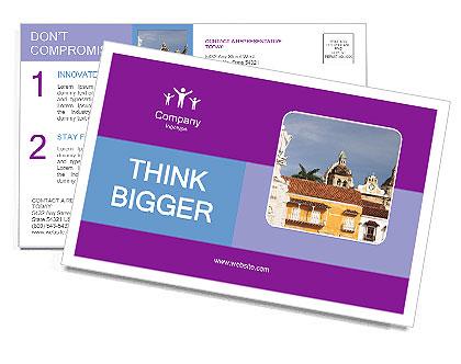 0000074599 Postcard Template